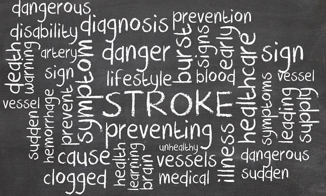 Shifts in Stroke Score Over Time Help Hone Risk Prediction