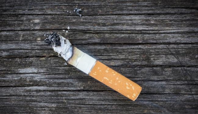 Just One Cigarette Daily Raises Coronary Disease and Stroke Risks: Meta-analysis