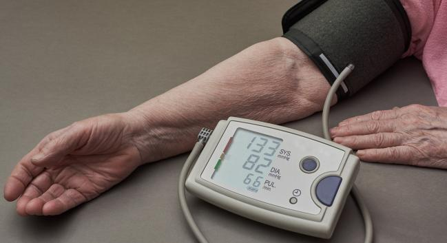 Synopsis of New Hypertension Guidelines Renews Concerns and Controversy