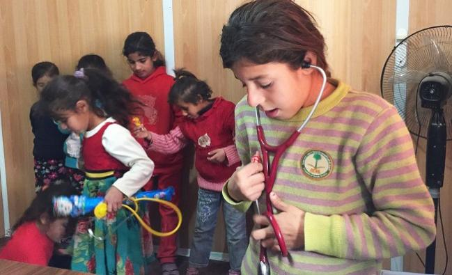 Cardiologists Treating Syrian Refugees Call Missions an 'Addictive' Passion That Saves Lives