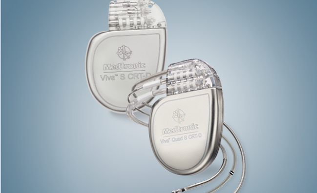 Manufacturing Defect Leads to Recall of Implanted Medtronic CRT-D Devices, ICDs