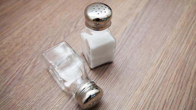 Salt in the Wound: Experts Clash Over Ideal Sodium Targets in Hypertension