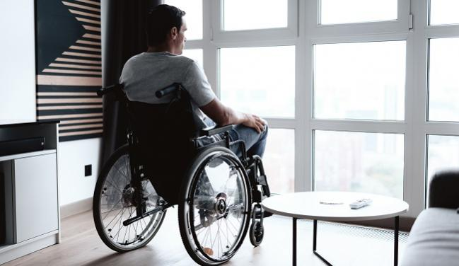 Acute MI Patients With Paraplegia Rarely Get Revascularization, Face Higher Risk of Death