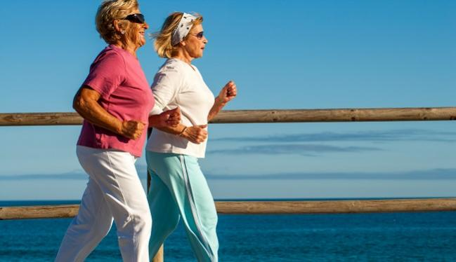 For CHD Patients, Physical Activity More Meaningful Than Weight Changes Over Time
