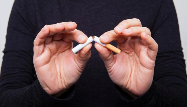 Varenicline Boosts Long-term Quit Rate in Post-ACS Smokers: EVITA