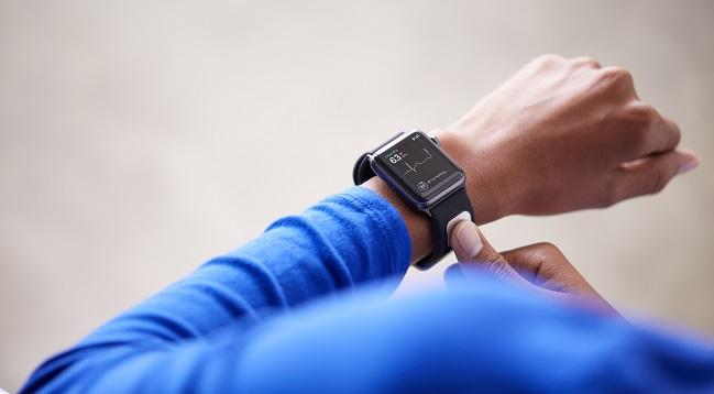 Smartwatch Device Accurately Detects A-fib Before Cardioversion