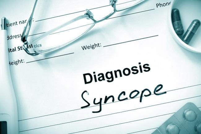 ESC Releases New Syncope Guidelines