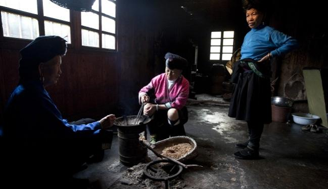 Solid Fuels Used for Cooking and Heating Pose Cardiovascular and Mortality Risks