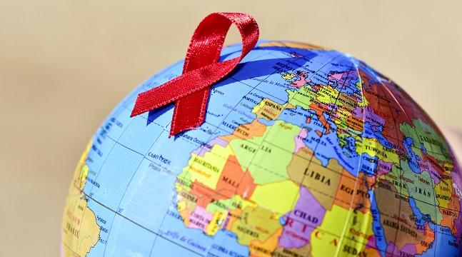 Global Burden of HIV-Related CVD Has Tripled Over Two Decades