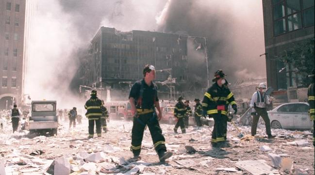 PTSD Doubled the Risks of MI, Stroke in First Responders to World Trade Center Attacks