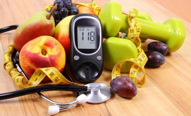 In Type 2 Diabetes, Five Risk Factor Targets Keep MI, Stroke, and Death in Check