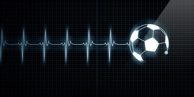 Best-Yet Study of Footballers Raises New Questions Over Preparticipation Cardiac Tests for Athletes