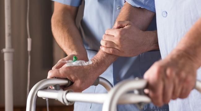 PCI in Nonagenarians Rising as Focus Shifts to Frailty Over Age