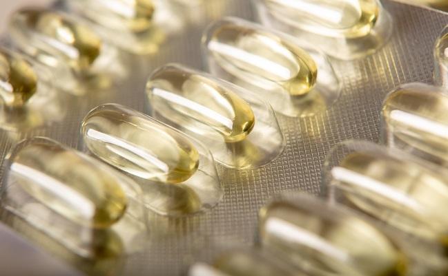 Prescription Omega-3 Fatty Acids Cut Cardiovascular Events: REDUCE-IT