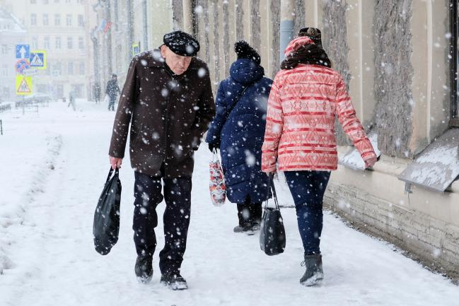 Low Temps, Harsh Weather Linked to MI Risk, Swedish Study Confirms