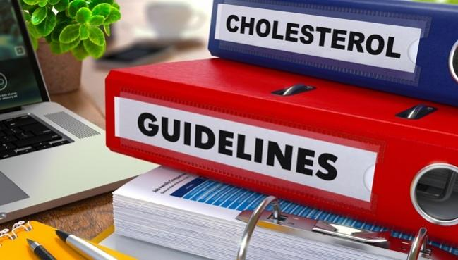 New Cholesterol Guidelines Make Room for Non-Statin Therapy and CAC Screening