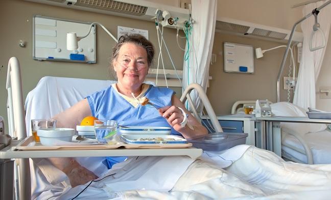 Rivaroxaban Lowers Thromboembolic Risk in HF Patients: COMMANDER HF