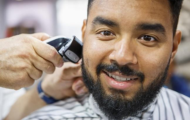 Barbershop Intervention for High BP Has Lasting Effects