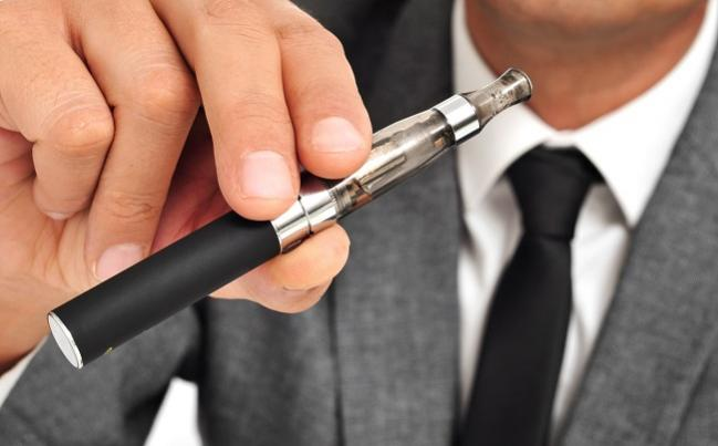 E-Cigarettes: Plausible Heart Risks Flagged in New Review