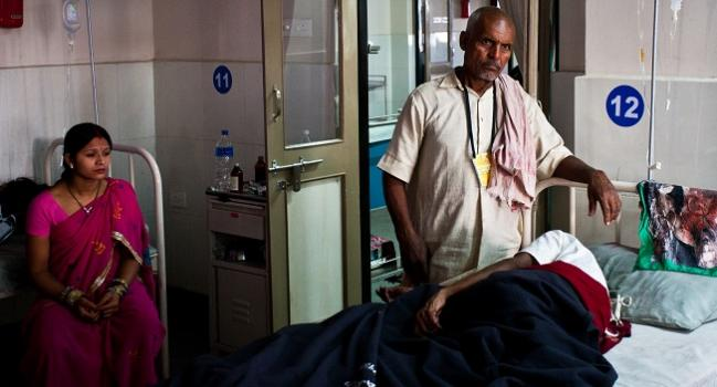 CVD, Other Noncommunicable Diseases Hit Lower-Income Countries With Heavy Financial Burden