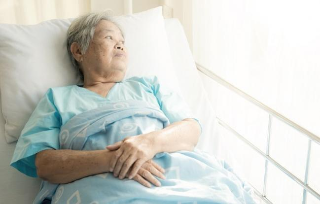 Sex Disparities Seen in China for Patients With ACS