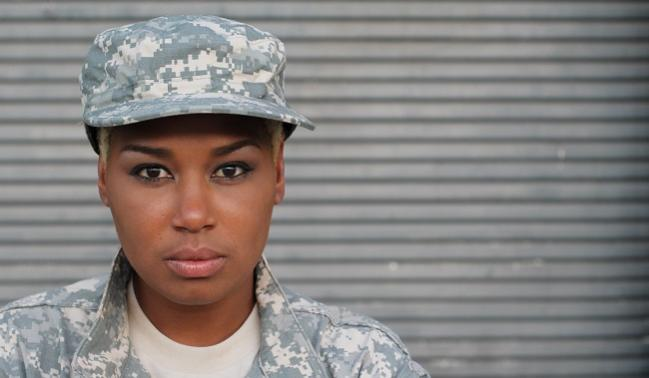 Call to Action Issued for CVD Care in Female Military Veterans