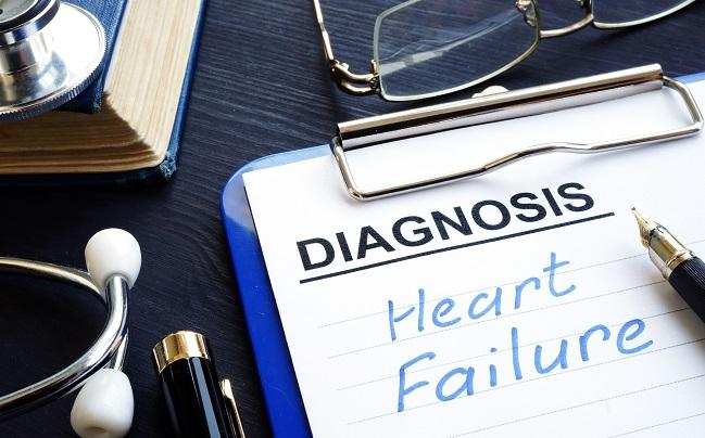 HF Admissions Decline, Non-CV Hospitalizations Rise After TAVR