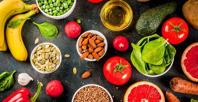 Digging In: Adherence to Plant-Based Diets Linked to Fewer HF Hospitalizations