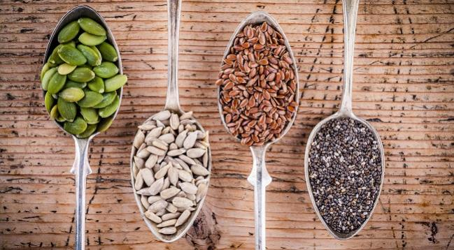 Help, Not Harm: Omega-6 PUFAs Linked With Lower Risk of CVD Events