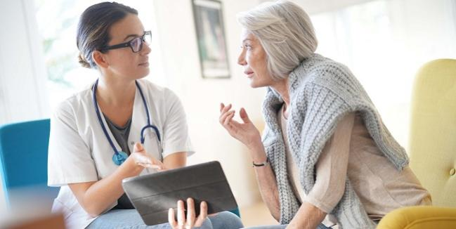 Cancer Survivors With Heart Failure Respond Well to CRT
