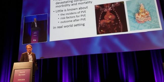 Endocarditis After TAVR: Real-world Data Speak to Its Rarity but Also the 'Devastating' Impact