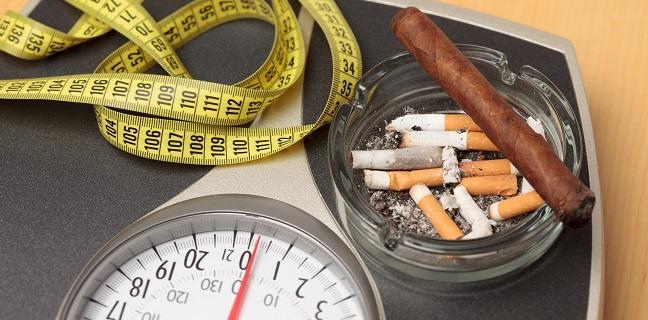 Weight Gain After Smoking Cessation: No Link With Increased CVD Risk in Young People