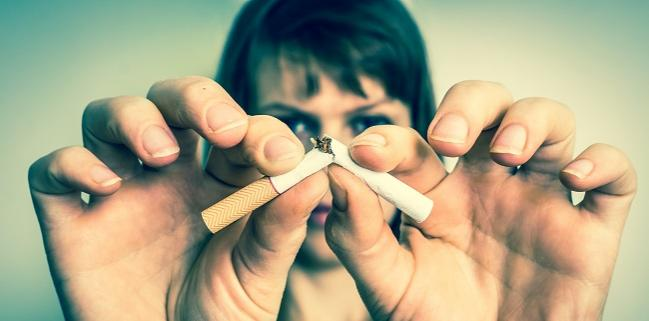 Smoking More Strongly Linked to STEMI in Women Than in Men