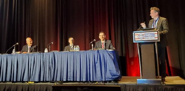 CTA or Function Tests in High-risk Chest Pain and No Known CAD: Debate Goes On