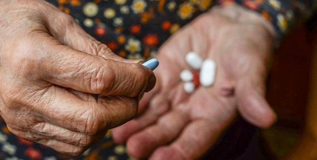 Statin Discontinuation in the Elderly Linked to More CV Events