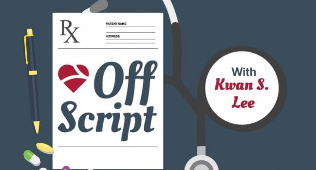 Off Script: Want a Glimpse of Healthcare 3.0? Look Beyond Physician Burnout