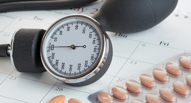 Lifelong Exposure to Lower LDL and BP Linked With Big Reduction in CVD Events