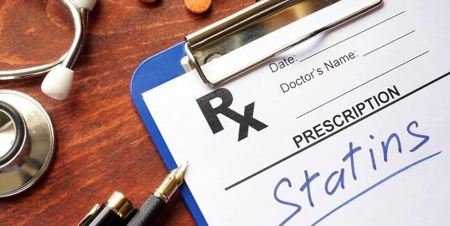 New Review Questions Statin Benefit in Lower-Risk Primary Prevention Patients