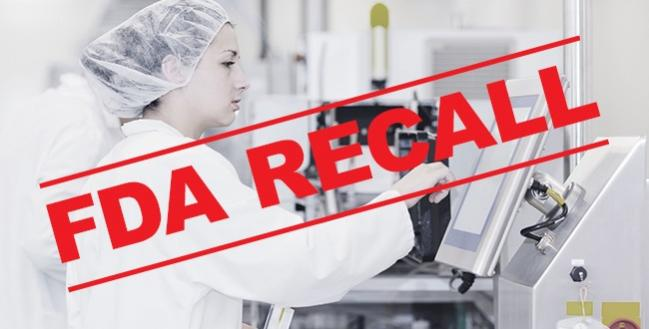 FDA: Class I Recall for CentriMag Circulatory Support System Motor