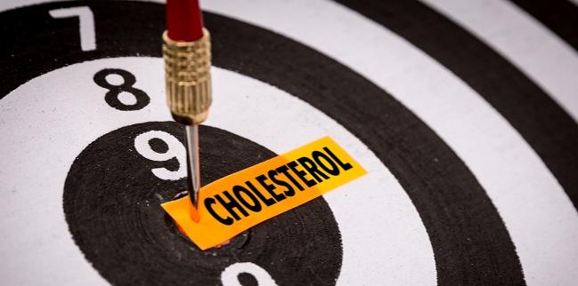 Lower Cholesterol Cuts CV Events: Treat Stroke to Target Trial