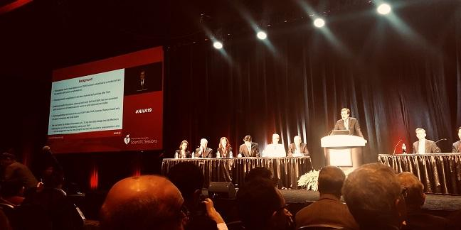 Full GALILEO Results Confirm Harm With Rivaroxaban After TAVR