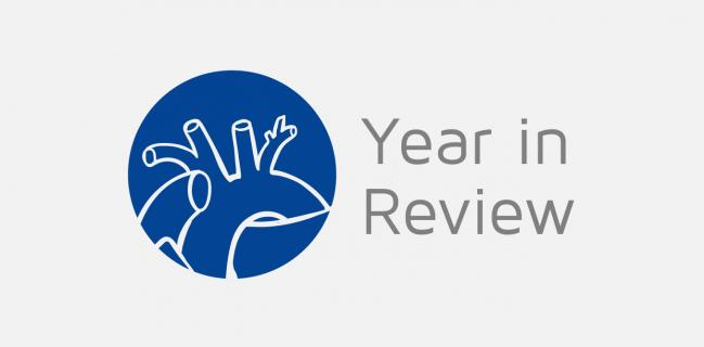 Year in Review: Endovascular Saw Paclitaxel Storm Rage, CLI Care Advance in 2019