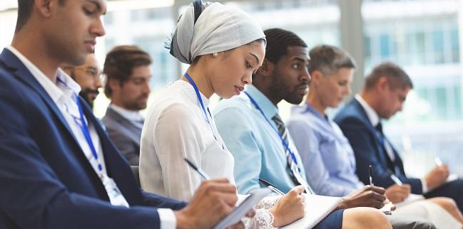 Focus on Diversity Boosts Number of Women Speakers at ISC