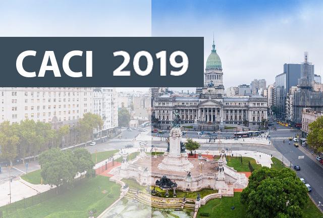 CACI 2019