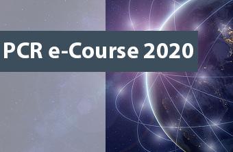 PCR e-Course 2020