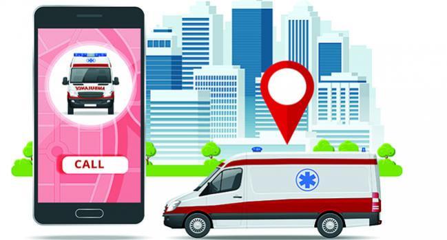 Smartphone App Boosts Bystander Response to Cardiac Arrest