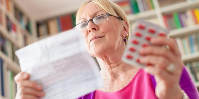 Higher Risk of HF After ACS for Women Previously on Beta-blockers