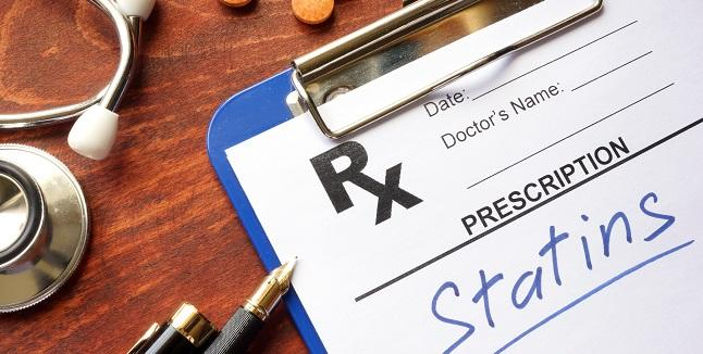 PAD Patients Undertreated With Statins Despite Elevated CV Risk