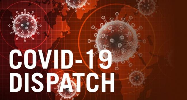 COVID-19: TCTMD's Daily Dispatch for June