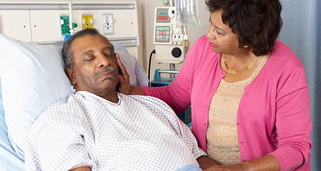 Black Patients in RCTs of PCI Show Worse Long-term Outcomes
